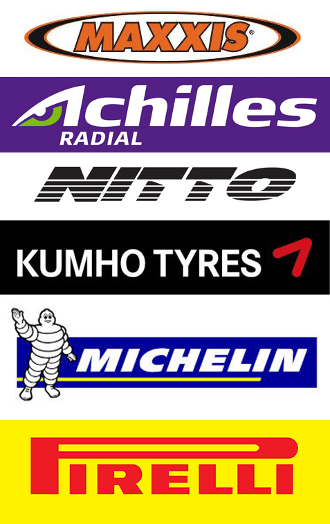 quality 4wd tyres balanced and aligned