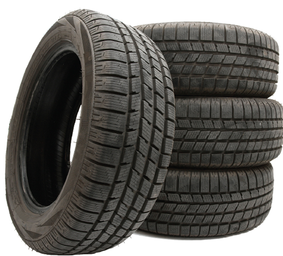 call today for quality second hand tyres